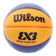 FIBA 3x3ミニバスケットボール2020-21 WTB1733XB2020