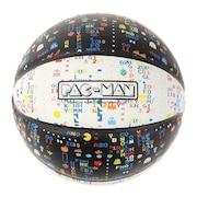 PACMAN MAZE バスケットボール SB7-556 BLKXWHT