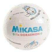 I'm Doraemon ドラえもん バスケットボール1.5号 B1.5-DR-W