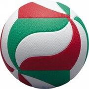 バレーボール 5号 検定球 フリスタテックバレーボール V5M5000