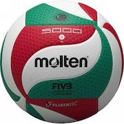 バレーボール 5号 (一般用・大学用・高校用) 検定球 フリスタテックバレーボール V5M5000 自主練