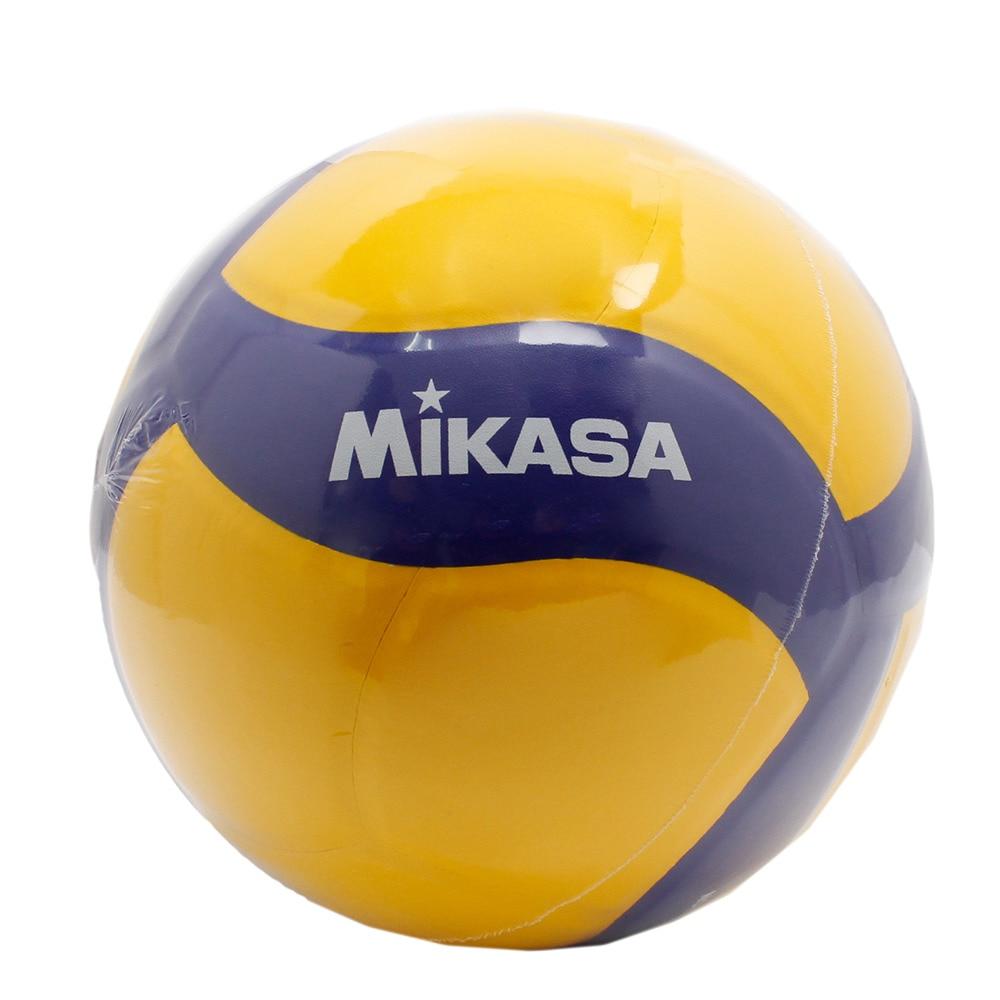 バレーボール 5号球 (一般用・大学用・高校用) レクリエーションV355W ...