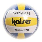 PVC バレー ボール 5号 KW-226