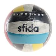 バレーボール 5号球 (一般用・大学用・高校用) 自主練 BSFV-VB01 5 MULTI