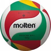 メディシンボール バレーボール 5号球 V5M9000-M 自主練