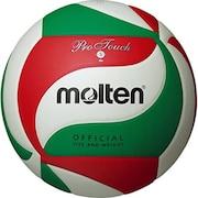 バレーボール 5号球 (一般用・大学用・高校用) フリスタテック V5M4550 自主練