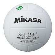 検定球 4号 全国ママさんバレーボール連盟大会公式試合球 MVP400-MAL 自主練