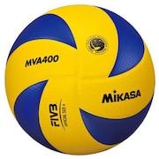 バレーボール 検定球 4号 (中学校用・家庭婦人用) MVA400