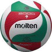 バレーボール 4号球 軽量 (小学校用) フリスタテック V4M5000-L 自主練