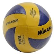 バレーボール 4号球 MVA4000