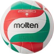 バレーボール 4号球 (中学校用・家庭婦人用)  ミシン縫い V4M2000