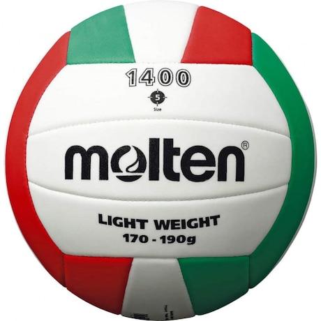 バレーボール 4号 軽量 (小学校用)  バレーボール1400 V4C1400-L 自主練