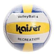 PVC バレー ボール 4号 KW-225