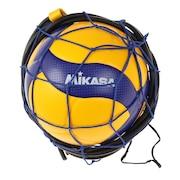 トレーニングボール5号ひも付 V300W-AT-TR-NET 自主練
