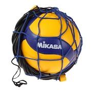 トレーニングボール4号ひも付 V400W-AT-TR-NET 自主練