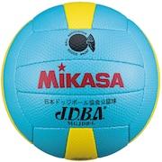 ドッジボール   3号 試合球 MGJDB-L