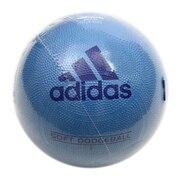 ドッジボール ジュニア ソフトドッジボール 2号球 ブルー AD210B