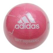 ソフトドッジボール 2号球 ピンク AD210P