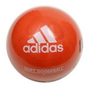 ソフトドッジボール 2号球 オレンジ AD210R