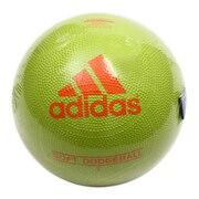 ドッジボール 2号球 ソフトドッジボール イエロー AD210Y