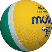 ライトドッジボール 軽量2号球 SLD2ML