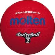 ドッジボール2号 D2R