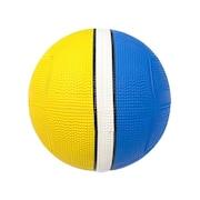 ドッジボール1号球 JDBA推薦球生ドッジ BSF-SSD YELBLU 1