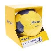 ハンドボール 検定球3号 屋外用 HB300