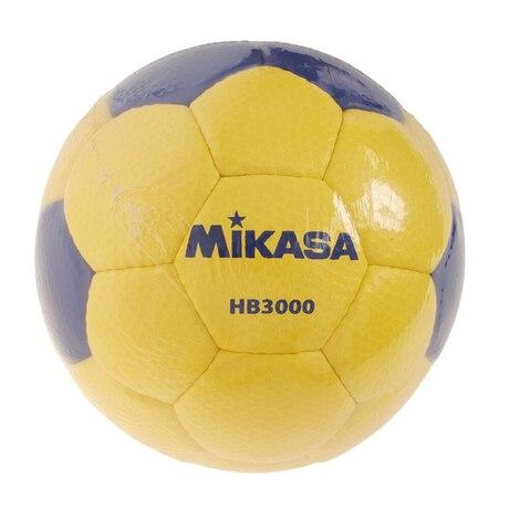 ハンドボール 検定球 3号 一般・大学・高校男子用 HB3000