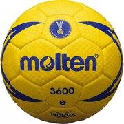 ハンドボール 検定球 2号球 ヌエバX 屋外2号 H2X3600
