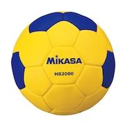 ハンドボール 検定球 2号 一般女子・大学女子・高校女子・中学校用 HB2000