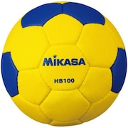 ハンドボール 屋外用検定球1号 HB100