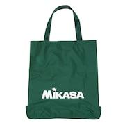 ミカサ レジャーバッグ BA21-DG ダークグリーン MIKASA トートバッグ