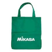 ミカサ レジャーバッグ BA21-LG ライトグリーン MIKASA トートバッグ