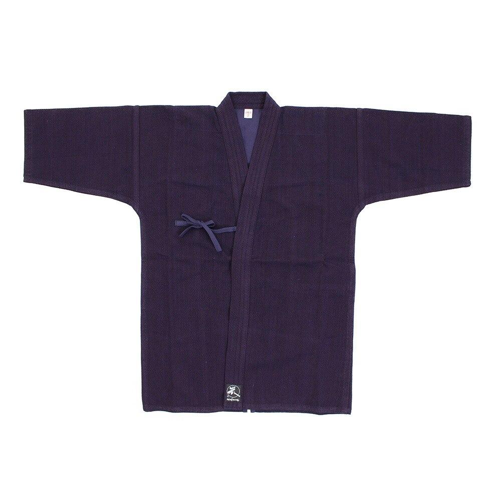 藍染小刺 剣道着 T-072