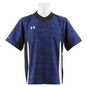 【多少の傷汚れありの為大奉仕】Tシャツ 半袖 メンズ ウーブンシャツ #1295665  RG 撥水加工