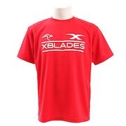 ジャパン Tシャツ XB7GSA01-070