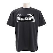 ジャパン Tシャツ XB7GSA01-090