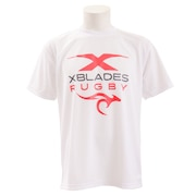 RUGBY Tシャツ XB7GSA02-010