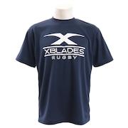 SCRATCH Tシャツ XB7GSA03-048
