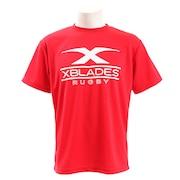 SCRATCH Tシャツ XB7GSA03-070