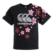ジャパンワンチームブロッサムTシャツ RA30301 19