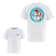 ラグビーワールドカップ2019 半袖Tシャツ 歌舞伎 RWC-MO18WHT