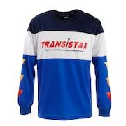 長袖ゲームシャツ フラッグスイッチ HB19AT06-41