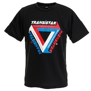 Tシャツ メンズ 半袖Tシャツ トライアングル2 HB19TS15-01