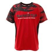 ハンドボールゲームシャツ ピクトグラム HB20ST01-60