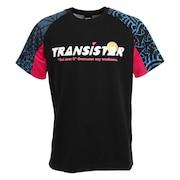 ハンドボールウェア クリプトグラフ ゲームシャツ HB20ST03-09