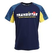 ハンドボールウェア クリプトグラフ ゲームシャツ HB20ST03-47
