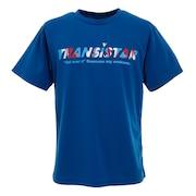 Tシャツ メンズ ハンドボールウエア 半袖Tシャツ HB20TS04-49