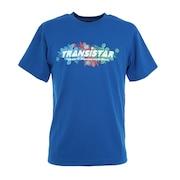 半袖Tシャツ ペイズリー HB20TS07-49